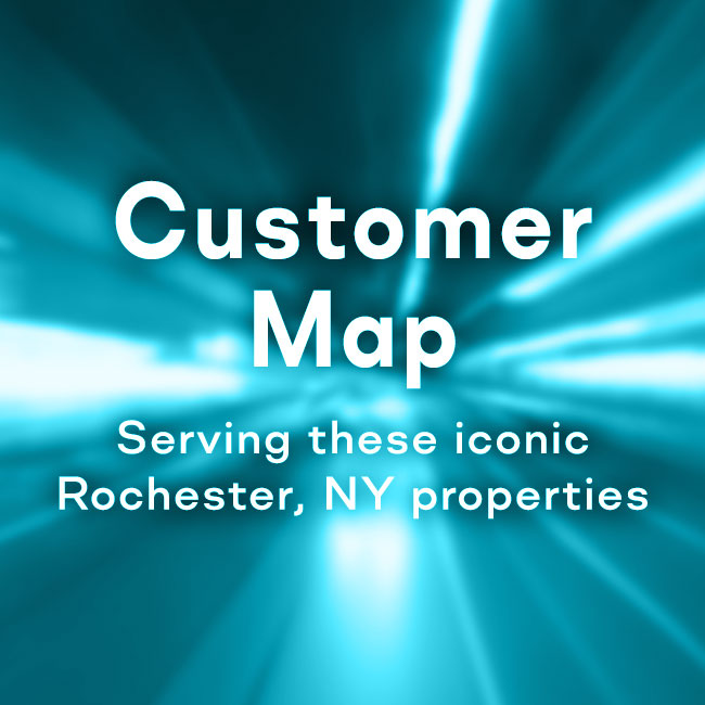 customer map