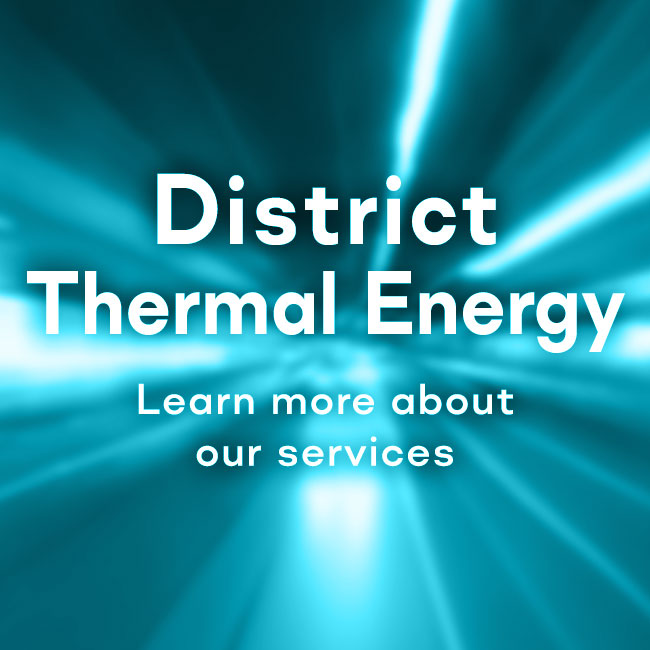 district thermal energy